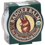 Badger Mini Healing Balm for Hardworking Hands