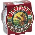 Badger Balm Mini Muscle Rub
