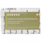 Korres Mini Calendula Softening Soap (40g)