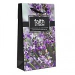 Faith in Nature Lavender & Geranium Shampoo & Conditioner Gift Bag