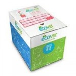 Ecover Fabric Conditioner Refill 15L – Bag in Box