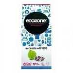 Ecozone Ecoballs Refills 1,000