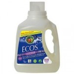 ECOS Earth Friendly Laundry Detergent (100 washes) (Organic Lavender)