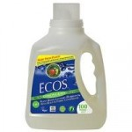 ECOS Earth Friendly Laundry Detergent (100 washes) (Organic Lemongr…