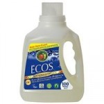 ECOS Earth Friendly Laundry Detergent (100 washes) (Magnolia and Li…