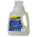 ECOS Earth Friendly Laundry Detergent (50 washes) (Organic Lavender)