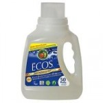 ECOS Earth Friendly Laundry Detergent (50 washes) (Magnolia and Lil…