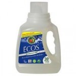 ECOS Earth Friendly Products Fragrance Free Laundry Liquid (50 washes)