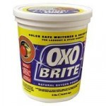 Earth Friendly Oxo Brite Laundry Whitener