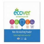 Ecover Non-Bio Concentrated Washing Powder – 3kg (40 washes)