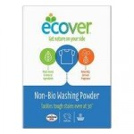 Ecover Non-Bio Concentrated Washing Powder – 750g (10 washes)