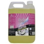 Faith in Nature Super Concentrated Laundry Liquid – 5L