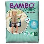 Bambo Training Pants (5 Junior)