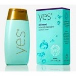 Yes – Organic Oil Based Lubricant 25ml