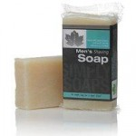 Simply Soaps Shaving Soap Bar