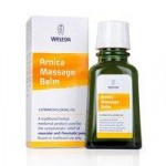 Weleda Massage Balm with Arnica 50ml