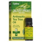 Australian Tea Tree Essential Oil 10ml