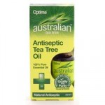 Australian Tea Tree Essential Oil 25ml