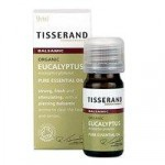 Tisserand Eucalyptus Organic Essential Oil 9ml