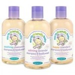 Earth Friendly Baby Shampoo & Bodywash (Mandarin)