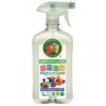 Earth Friendly Products Nursery & Toy Cleaner