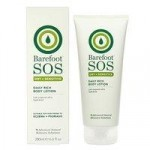 Barefoot SOS Dry + Sensitive Daily Rich Body Lotion