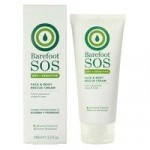 Barefoot SOS Dry + Sensitive Face & Body Rescue Cream 100ml