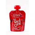 Ella's Kitchen The Red One Fruit Smoothie