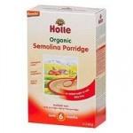 Holle Organic Semolina Porridge