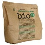Bio-D Dishwasher Powder Refill