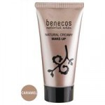 Benecos Natural Creamy Foundation (caramel)