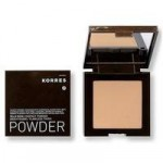 Korres Wild Rose Compact Powder (WRP3)