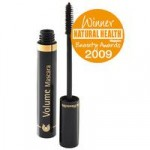 Dr. Hauschka Volume Mascara (Black)