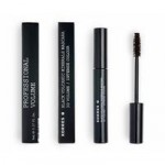 Korres Black Volcanic Minerals Mascara (2 Brown)