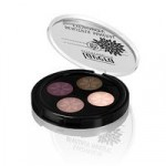 Lavera Beautiful Mineral Quattro Eyeshadow (Purple Fantasy)