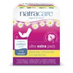 Natracare Ultra Extra Pads (Normal, Long & Super) (Long)