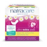 Natracare Ultra Extra Pads (Normal, Long & Super) (Normal)