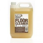 Bio-D Floor Cleaner with Linseed Soap – 5L