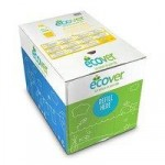 Ecover All Purpose Cleaner Lemon Refill 15L – Bag in Box