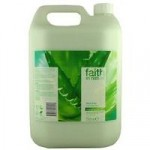 Faith in Nature Aloe Vera Conditioner – 5L