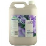 Faith in Nature Lavender & Geranium Conditioner – 5L