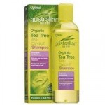 Australian Tea Tree Anti-Dandruff Shampoo