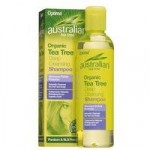 Australian Tea Tree Deep Cleansing Shampoo