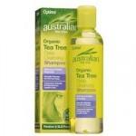 Australian Tea Tree Deep Cleansing Shampoo