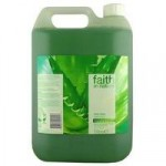 Faith in Nature Aloe Vera Shampoo – 5L