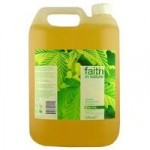 Faith in Nature Hemp & Meadowfoam Shampoo – 5L