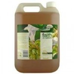Faith in Nature Jojoba Shampoo – 5L