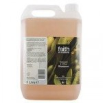 Faith in Nature Seaweed & Citrus Shampoo – 5L