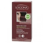 Logona Hair Colour Powder – Chestnut Brown