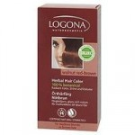 Logona Hair Colour Powder – Walnut Red-Brown